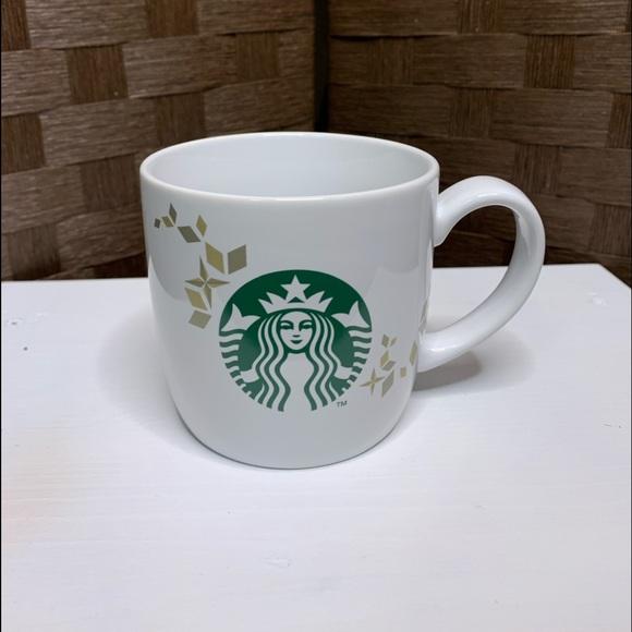 Starbucks Shared Moments Holiday Collection Mug